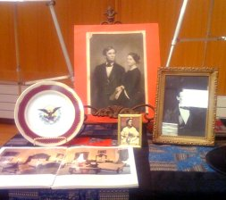 Lincoln Artifacts