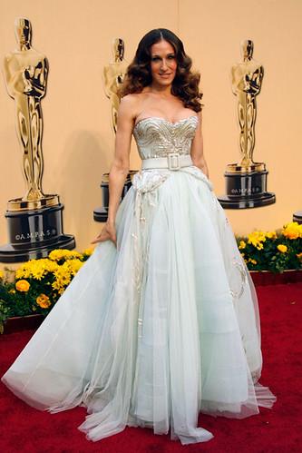 Premios Oscar Sarah Jessica Parker