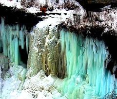 Icy Delight, Frozen Mini Haha, Minneapolis, Minnesota