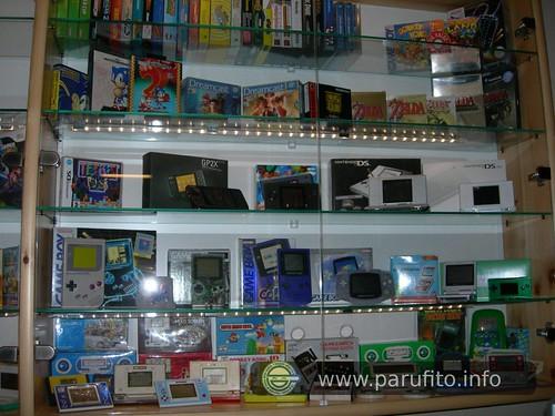 Consolas portátiles