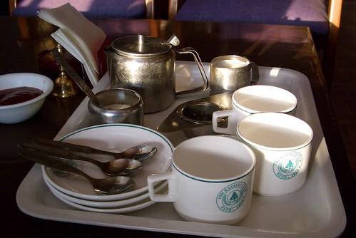 club type tea