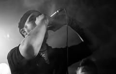 DSC_0150 (Iratxe Martinez) Tags: germany deutschland nikon niklas concerts shining oberhausen blackmetal d90 maual kvarforth lastfm:event=877842