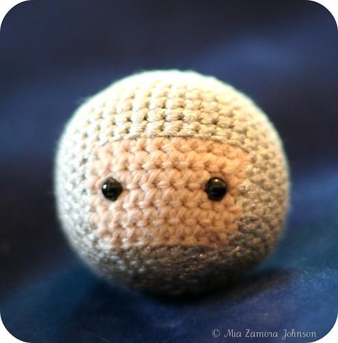 Astroboy head