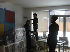 chris coleman in charge (segalnyc) Tags: ny condo times remake