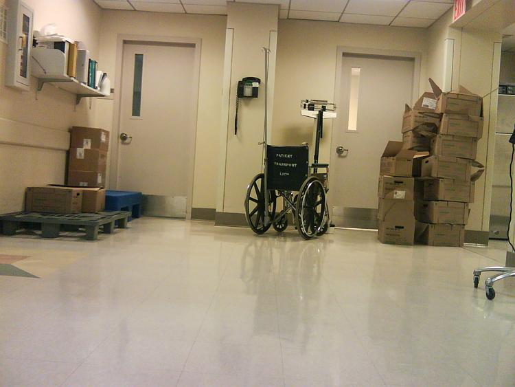 lich wheelchair