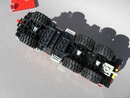 LEGO S&S Wildland Ultra XT (5)