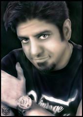 mishooo -   (  T_ !  ) Tags: music woman man guy girl cat radio mix dj kuwait fm  q8 presenter           mishooo