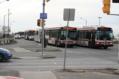 IMG_1341 (djp3000) Tags: toronto bus publictransit traffic ttc transit publictransport sheppardeveeast