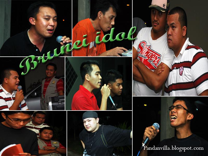 brunei idol