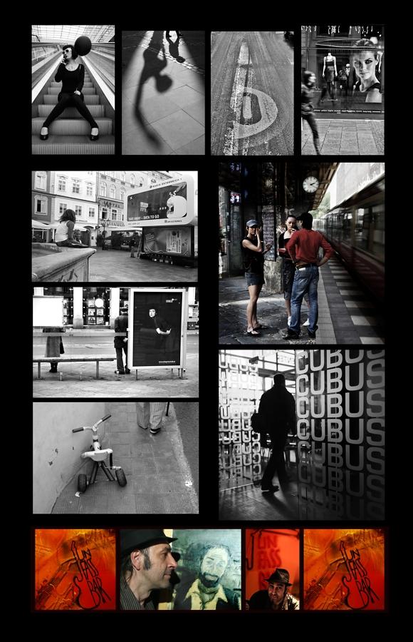 Ausstellung Unfassbar 04/2009