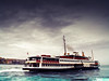 And the ship sails on (Sator Arepo) Tags: leica sea storm ferry turkey river boat opera sailing ship smoke istanbul sail singers boarding bosphorus fellini liner digilux goldenhorn elanaveva 1450mm digilux3 retofez100420