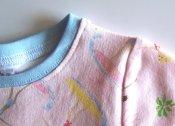 T-shirt Dress *Surfer Girls*  5/6* Charity Listing