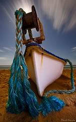 Sueos rotos (Popewan) Tags: longexposure beach boat barco nightshot playa murcia nocturna cartagena patera emigracion largaexposicion calblanque coth noctambulos goldenheartaward