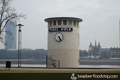 Rhine River (bearbeefoodstop) Tags: cologne rhineriver bearbeefoodstop