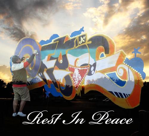 AFROE RIP