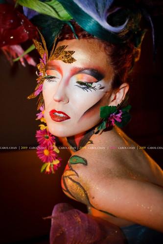 fantasy makeup photos. Fantasy Hair Competition
