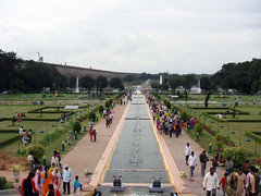 Gardens in India - brought to you by TripsGuru.com