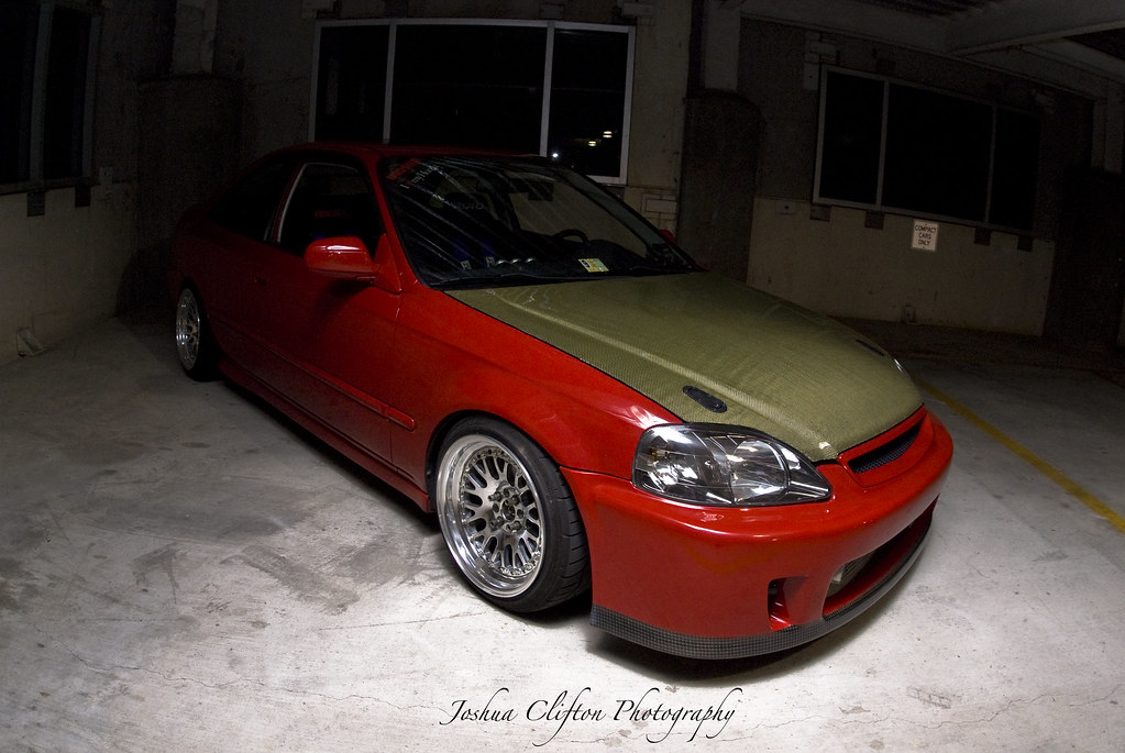 Redrckt000s Milano Red Em1 Dope Status 56k Honda Tech Honda