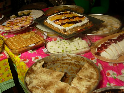 kermes kekler,pastalar