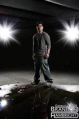 Rich Kyaw (BrandonHambright.com) Tags: portrait canon virginia photo promo shoot rich brandon richmond va hip hop rap rapper rb rva kyaw shortpump 40d hambright