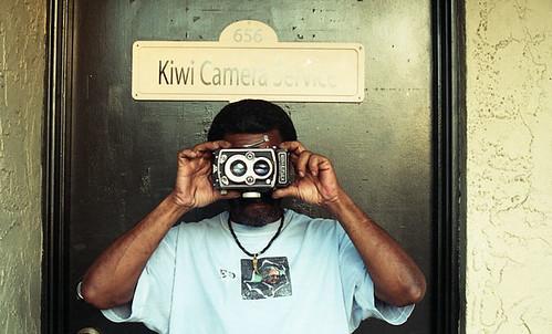 Carlos Kiwi Camera Service