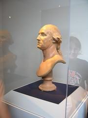 Houdon George Washington (art ambassadors) Tags: dallasmuseumofart georgewashington servicelearning peale houdon artambassadors learnandserveoklahoma assistanceleagueoftulsa