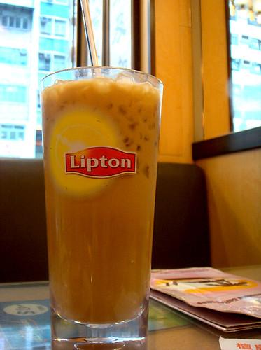 jimwang0813 拍攝的 檀島咖啡凍咖啡。