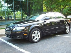AUDI11 (auctionsunlimited) Tags: 2006 a4 audi 20t