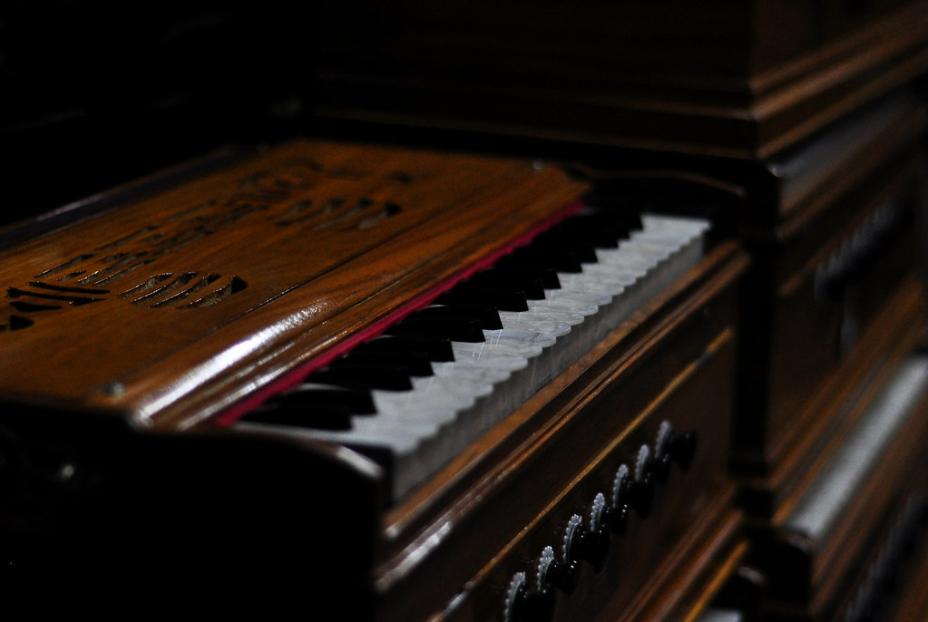The World's Best Photos of harmonium and musical - Flickr Hive Mind
