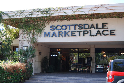 Scottsdale Marketplace
