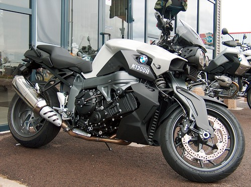 BMW K1300R Motorcycles Photo Gallery Design