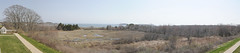 Panoramic View from Inn by the Sea