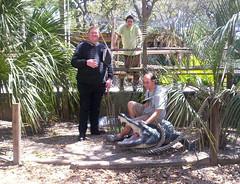 Brevard, Florida Spring Break 2009
