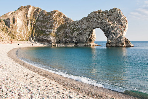Durdle Door - flckr - montpelier