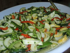 Vegetable Escabeche