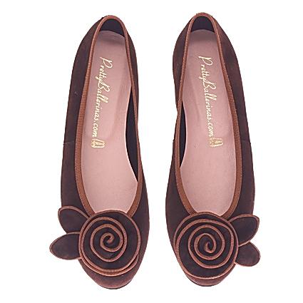 Zapatos verano 2009 Pretty Ballerinas