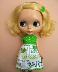 Go Green! {for Emily}