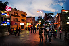 An evening view of my hometown, Shimla, India (Jitendra Singh : Indian Travel Photographer) Tags: travel sunset india mountains nature simla hills himachal himalayas himachalpradesh jiten jitendra jitender jitendrasingh indiaphoto bestphotojournalist wwwjitenscom gettyphotographer bestindianphotographers jitensmailgmailcom wwwindiantravelphotographercom famousindianphotographer famousindianphotojournalist gettyindianphotographer