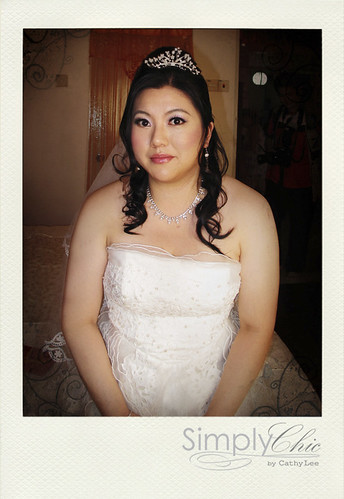 Lai Kuan ~ Wedding Day