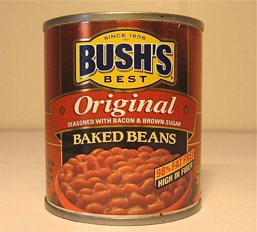 Bush's Baked Beans by kat_kim_04.