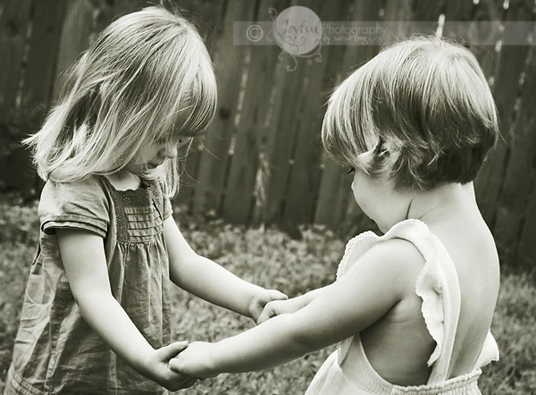 The best time to make friends is before you need them.  ~Ethel Barrymore