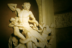 laocoon and his sons (Eri King) Tags: italy sculpture vatican rome art museum photo italian ancient king greece epic virgil laocoon arthistory eri vaticancity hellenistic laocoonandhissons aenied hagesandros polydorosofrhodes romanpatronage athanadoros