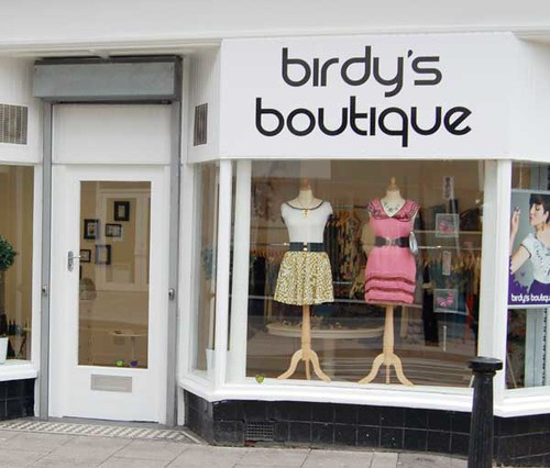 Birdy's Boutique 5