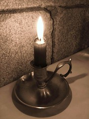 Ancient candle light (Fabrette) Tags: light sepia table rocks candle object pietre tavolo candleholder candela luce seppia oggetto bugia