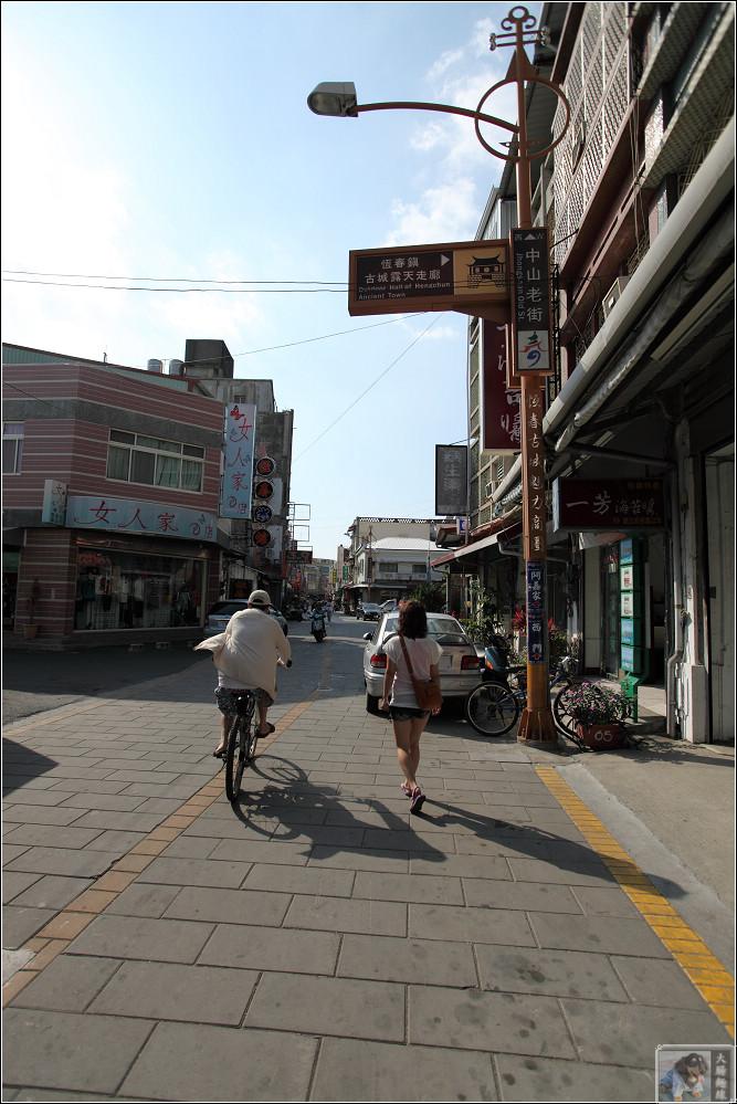 中山老街01