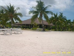 white sands (i am disan) Tags: beach bohol panglao holyweek