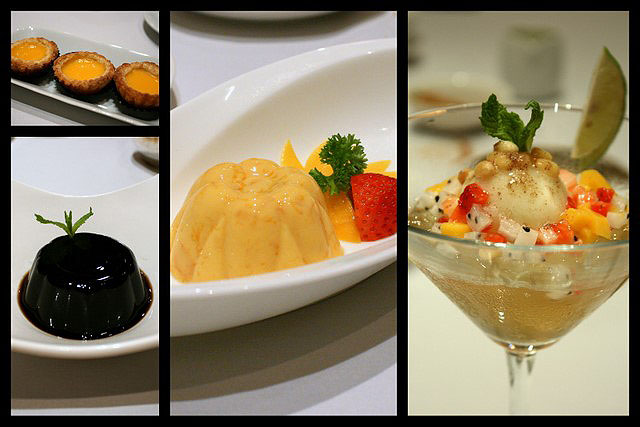 WanHao-Desserts
