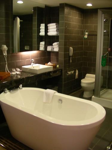 墾丁凱薩-衛浴設備