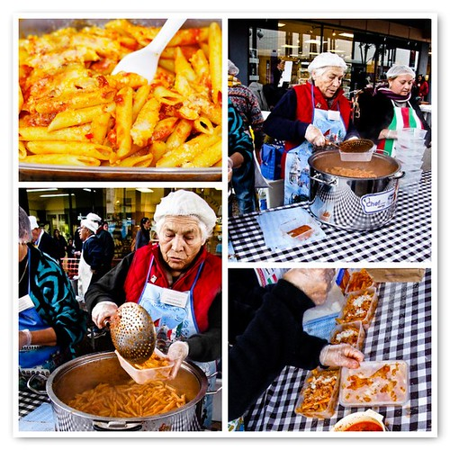 Tutti in Piazza, Wollongong celebrates Italian Day with a food festival by you.