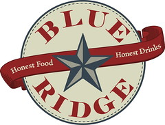 blue ridge logo